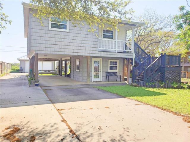 273 Lola Johnson, Corpus Christi, TX 78418 (MLS #341759) :: Desi Laurel & Associates