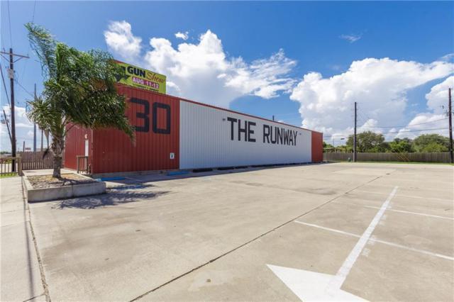430 Nas Dr, Corpus Christi, TX 78418 (MLS #341767) :: Desi Laurel Real Estate Group