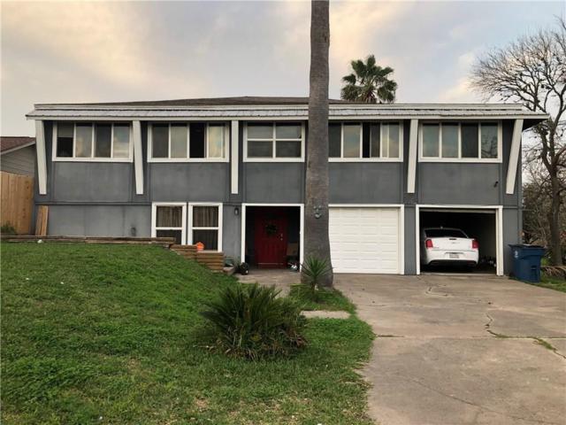 3 Northwood St, Sinton, TX 78387 (MLS #341775) :: Desi Laurel & Associates