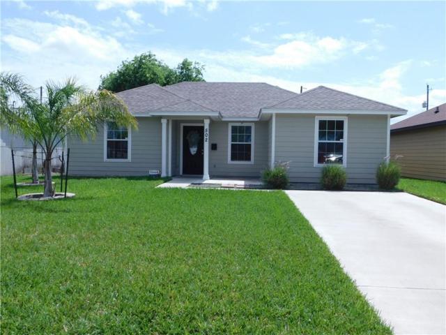 502 W Ligustrum Blvd, Robstown, TX 78380 (MLS #341776) :: Desi Laurel & Associates