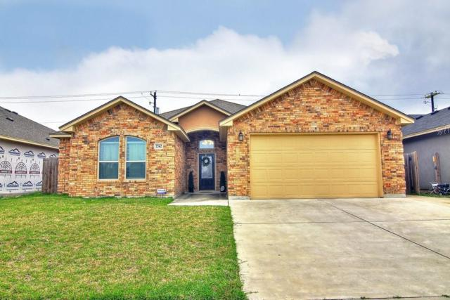 2742 Yeager Dr, Corpus Christi, TX 78410 (MLS #341790) :: Desi Laurel & Associates