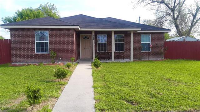 2468 1st St, Ingleside, TX 78362 (MLS #341881) :: RE/MAX Elite Corpus Christi