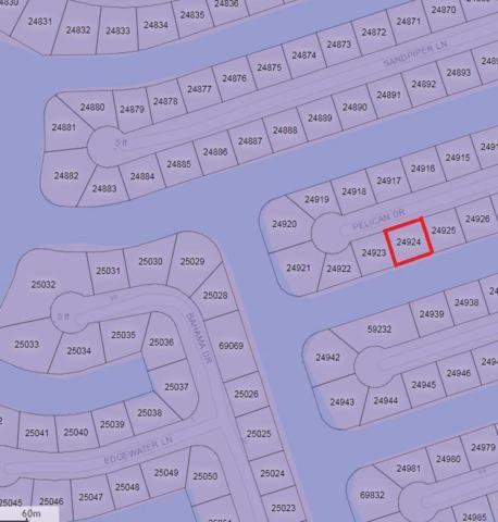 14 Pelican Dr, Rockport, TX 78382 (MLS #341934) :: Desi Laurel Real Estate Group