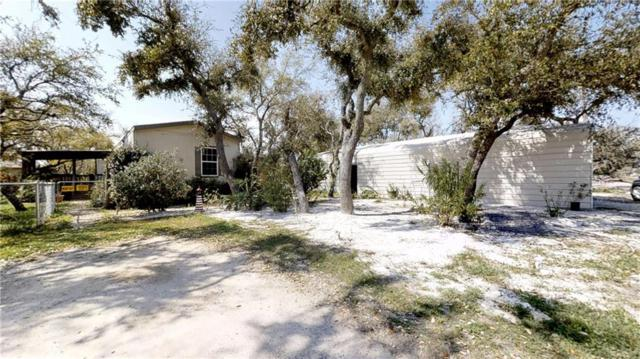 1027 N Racine St, Rockport, TX 78382 (MLS #341958) :: Desi Laurel Real Estate Group