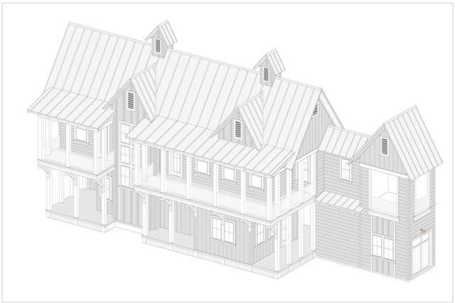 112 Center Ln., Port Aransas, TX 78373 (MLS #341962) :: Desi Laurel Real Estate Group
