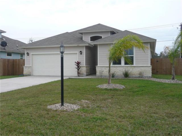 103 Beacon Lane, Fulton, TX 78358 (MLS #341976) :: Desi Laurel Real Estate Group