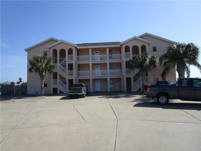 13953 Fortuna Bay Dr #1, Corpus Christi, TX 78418 (MLS #342001) :: Desi Laurel Real Estate Group