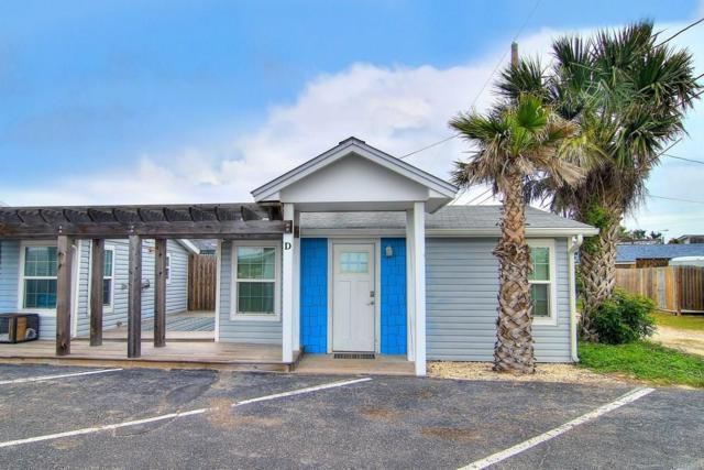 523 S Station St D, Port Aransas, TX 78373 (MLS #342021) :: Desi Laurel Real Estate Group
