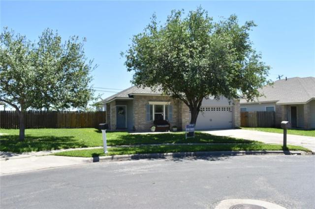2038 Spanish Trail, Corpus Christi, TX 78410 (MLS #342024) :: Desi Laurel & Associates