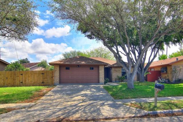4118 Woodland Creek Dr, Corpus Christi, TX 78410 (MLS #342032) :: Desi Laurel & Associates
