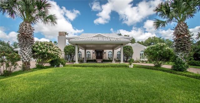 8018 Saint Laurent Dr, Corpus Christi, TX 78414 (MLS #342033) :: Desi Laurel Real Estate Group