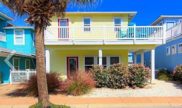 2525 S Eleventh Street #87, Port Aransas, TX 78373 (MLS #342083) :: RE/MAX Elite Corpus Christi