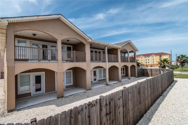 15217 Windward Dr #301, Corpus Christi, TX 78418 (MLS #342112) :: Desi Laurel Real Estate Group