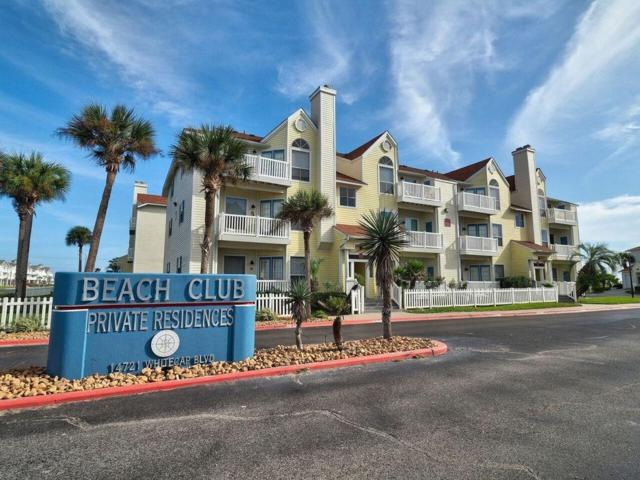 14721 Whitecap Blvd #255, Corpus Christi, TX 78418 (MLS #342154) :: Desi Laurel Real Estate Group