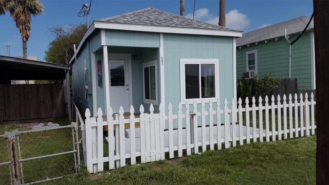 507 S Magnolia St, Rockport, TX 78382 (MLS #342176) :: Desi Laurel Real Estate Group