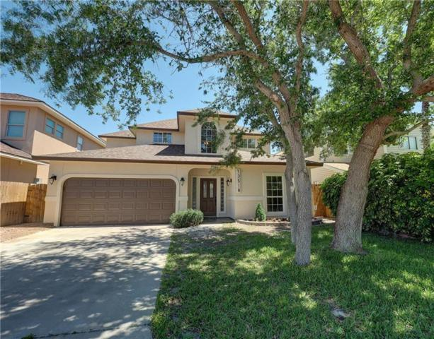 13518 Queen Johanna Ct, Corpus Christi, TX 78418 (MLS #342203) :: Kristen Gilstrap Team