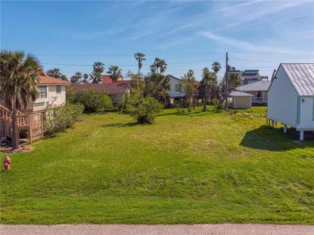 9 Lauderdale Dr, Rockport, TX 78382 (MLS #342207) :: Desi Laurel Real Estate Group