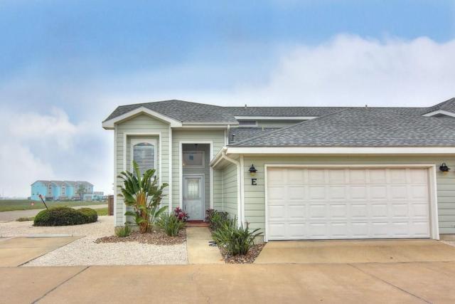 14858 Granada Dr E, Corpus Christi, TX 78418 (MLS #342359) :: Desi Laurel Real Estate Group