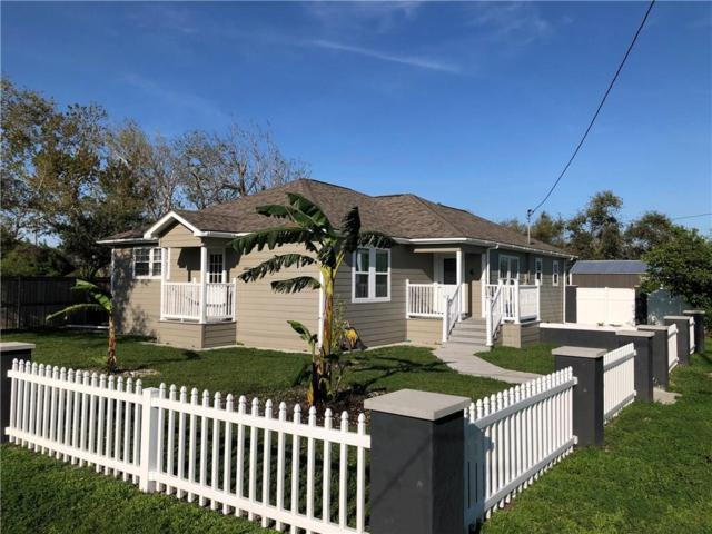802 N Gagon St, Rockport, TX 78382 (MLS #342398) :: Desi Laurel Real Estate Group