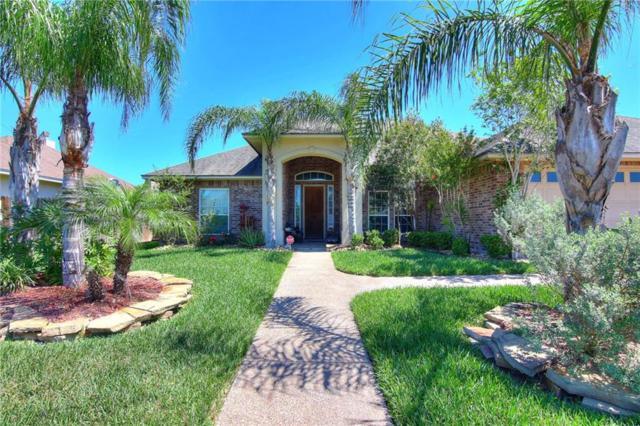 6110 Strasbourg Dr, Corpus Christi, TX 78414 (MLS #342414) :: Desi Laurel Real Estate Group