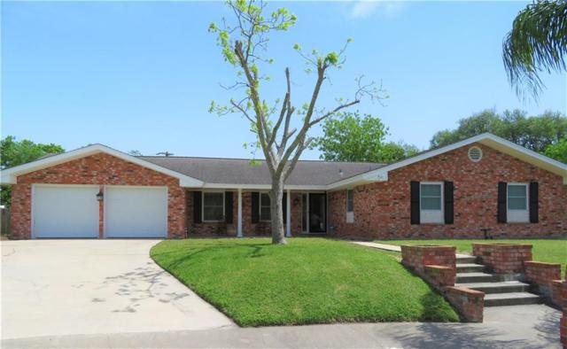 3210 Sumpter, Corpus Christi, TX 78410 (MLS #342425) :: Desi Laurel Real Estate Group