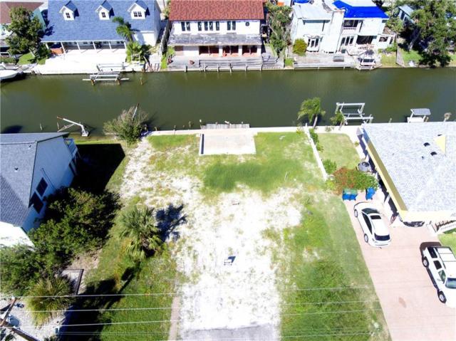 19 Nassau Dr, Rockport, TX 78382 (MLS #342433) :: Desi Laurel Real Estate Group