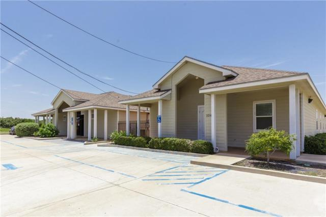 2248 Flour Bluff Drive, Corpus Christi, TX 78418 (MLS #342471) :: RE/MAX Elite Corpus Christi