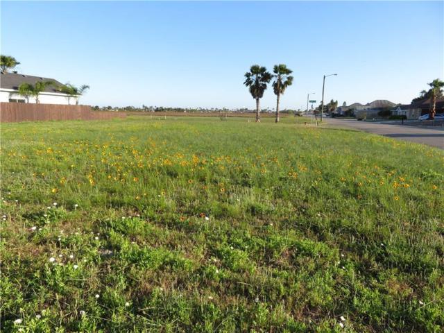 14002 Rudder Ct, Corpus Christi, TX 78418 (MLS #342501) :: Desi Laurel Real Estate Group