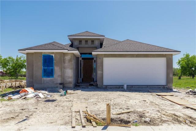514 Kamelia Lane, Corpus Christi, TX 78410 (MLS #342509) :: Desi Laurel & Associates