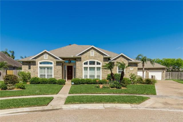 7605 Sauve Terre, Corpus Christi, TX 78414 (MLS #342517) :: Desi Laurel Real Estate Group