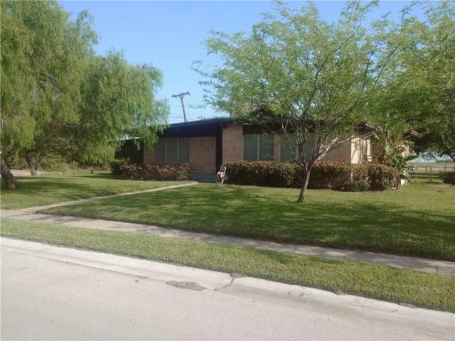 215 Ashburn Ave, Robstown, TX 78380 (MLS #342519) :: Desi Laurel & Associates