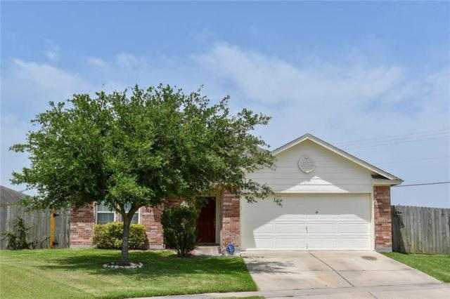 2041 Arizona Trl, Corpus Christi, TX 78410 (MLS #342521) :: Desi Laurel Real Estate Group