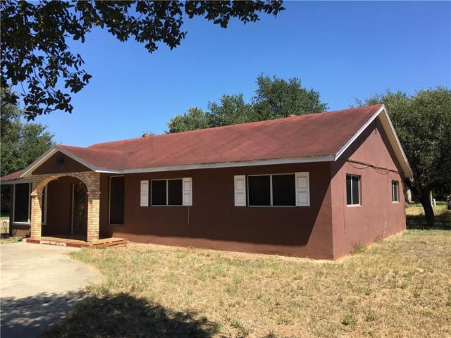 710 W Kohler St, Hebbronville, TX 78361 (MLS #342522) :: Desi Laurel Real Estate Group
