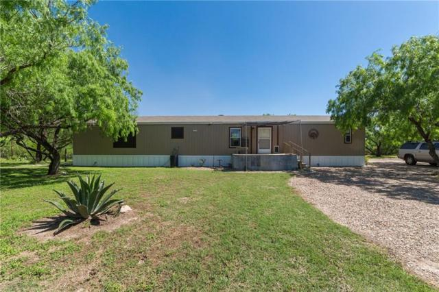 259 County Road 3221, Orange Grove, TX 78372 (MLS #342530) :: Desi Laurel & Associates