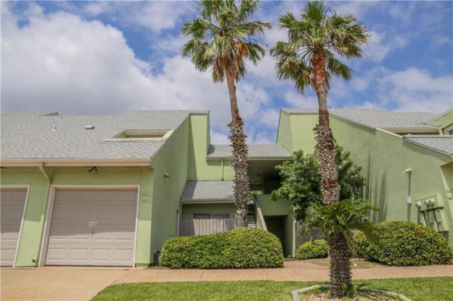 14300 Aloha St #121, Corpus Christi, TX 78418 (MLS #342564) :: Desi Laurel Real Estate Group