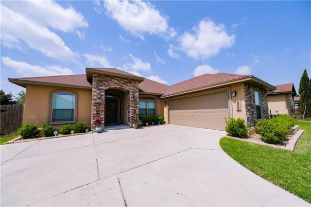 15349 Chianti Lane, Corpus Christi, TX 78410 (MLS #342606) :: Desi Laurel & Associates