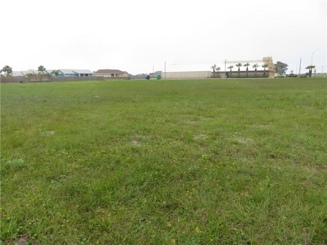 14101 S Padre Island Dr, Corpus Christi, TX 78418 (MLS #342607) :: RE/MAX Elite Corpus Christi