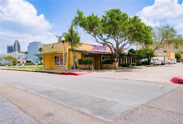 128 N Mesquite St, Corpus Christi, TX 78401 (MLS #342611) :: Desi Laurel Real Estate Group