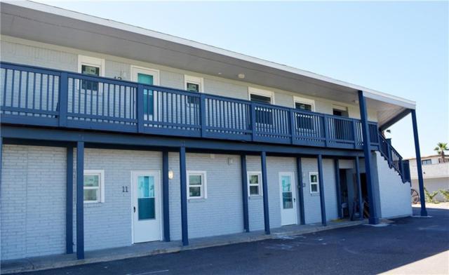 1129 S 11th St #11, Port Aransas, TX 78373 (MLS #342635) :: Desi Laurel Real Estate Group