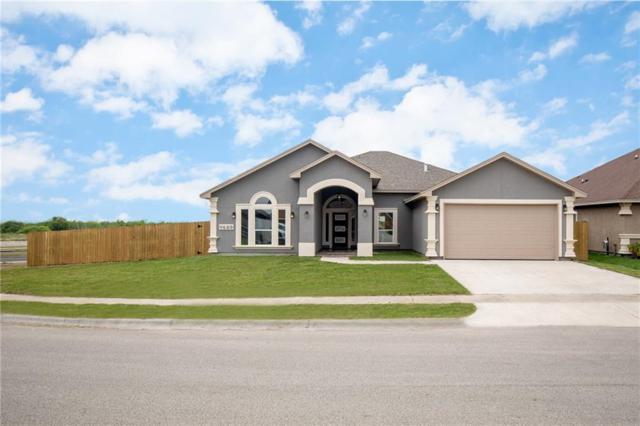 7429 Brentridge, Corpus Christi, TX 78413 (MLS #342640) :: Kristen Gilstrap Team