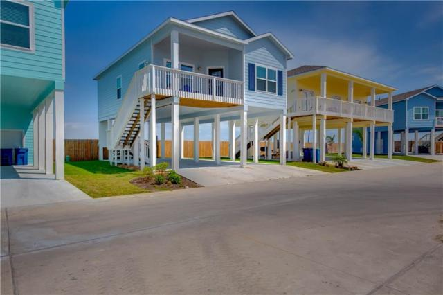 111 Stingray, Rockport, TX 28117 (MLS #342652) :: Kristen Gilstrap Team