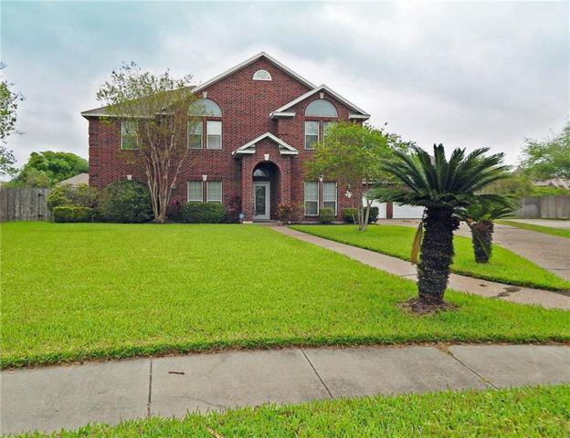 6252 Lemans Dr, Corpus Christi, TX 78414 (MLS #342656) :: Desi Laurel & Associates