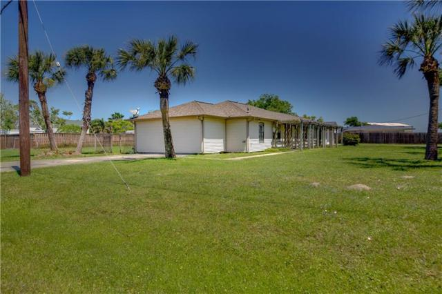 1006 Patton St, Rockport, TX 78382 (MLS #342674) :: Kristen Gilstrap Team