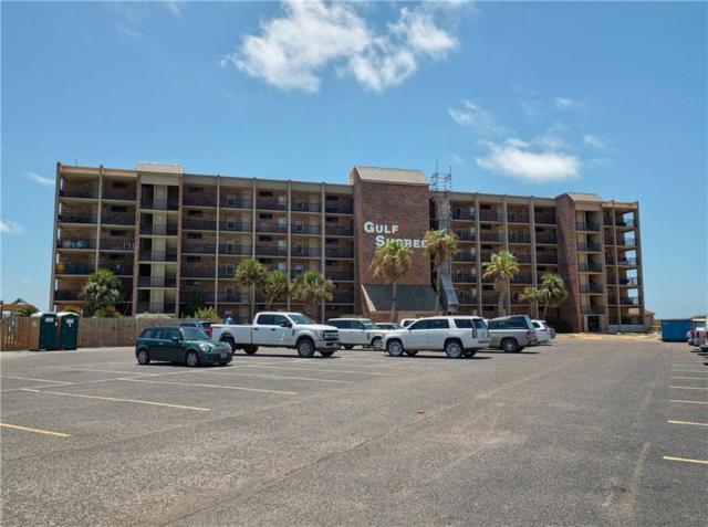 6021 State Highway 361  #108, Port Aransas, TX 78373 (MLS #342681) :: Desi Laurel Real Estate Group