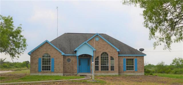 214 County Road 242, Orange Grove, TX 78372 (MLS #342688) :: Desi Laurel & Associates