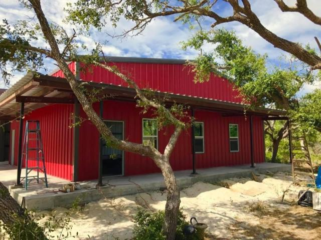 12 Bee Tree, Rockport, TX 78382 (MLS #342691) :: Desi Laurel & Associates