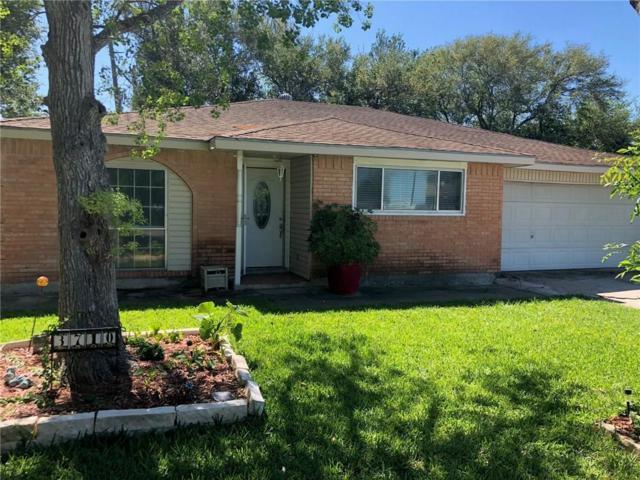 3710 Shoal Creek Circ, Corpus Christi, TX 78410 (MLS #342695) :: Desi Laurel & Associates