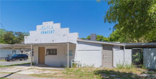 2322 Ruth Street, Corpus Christi, TX 78405 (MLS #342700) :: RE/MAX Elite Corpus Christi