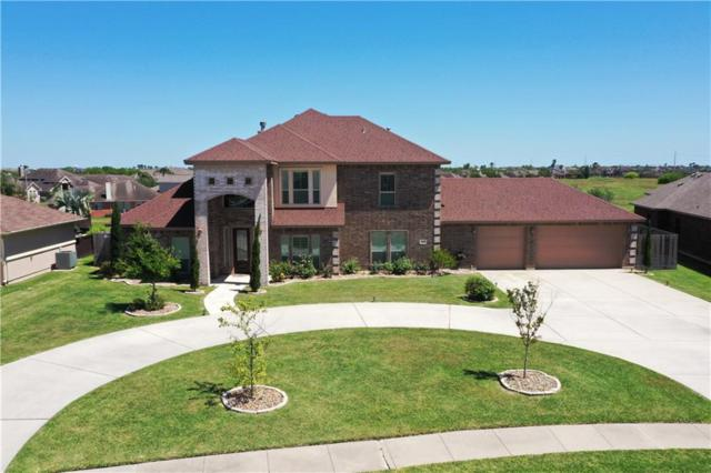 6330 Alexis Dr, Corpus Christi, TX 78414 (MLS #342732) :: Desi Laurel Real Estate Group