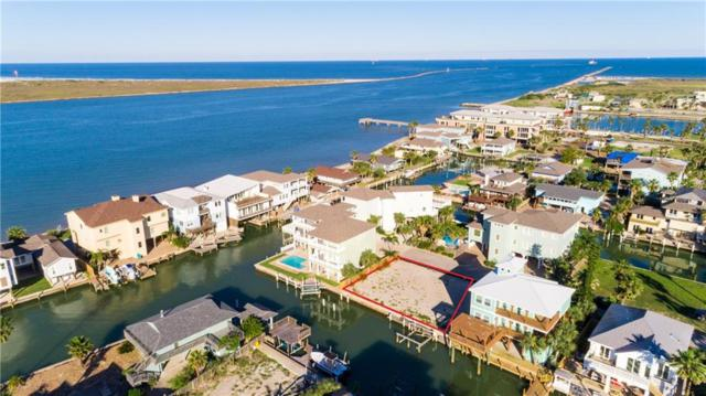 1019 Private Road D, Port Aransas, TX 78373 (MLS #342762) :: RE/MAX Elite Corpus Christi
